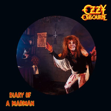 Ozzy Osbourne DIARY OF A MADMAN: LEGACY EDITION CD