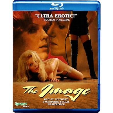 IMAGE (1975) Blu-ray