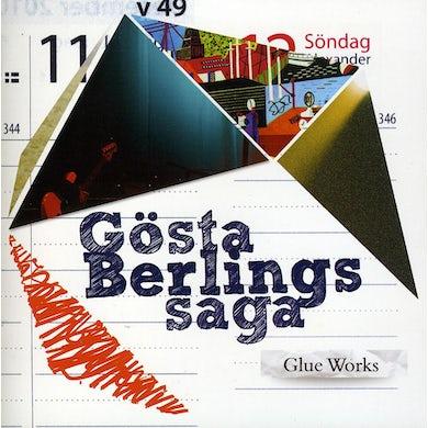 Gosta Berlings Saga GLUE WORKS CD