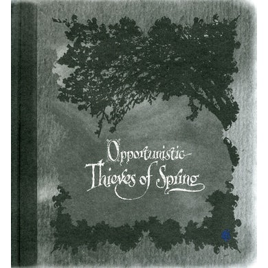 Forest Of Stars OPPORTUNISTIC THIEVES OF SPRING CD