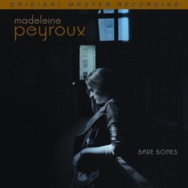 Madeleine Peyroux BARE BONES Vinyl Record