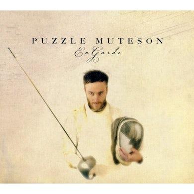 Puzzle Muteson EN GARDE CD
