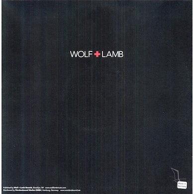 Greg Paulus NIGHTIME Vinyl Record