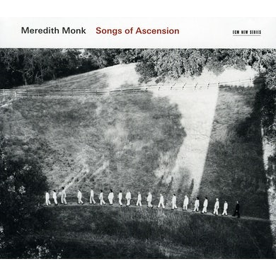 Meredith Monk SONGS OF ASCENSION CD