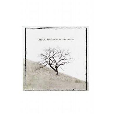Chuck Ragan FEAST OR FAMINE Vinyl Record