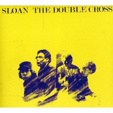Sloan DOUBLE CROSS CD