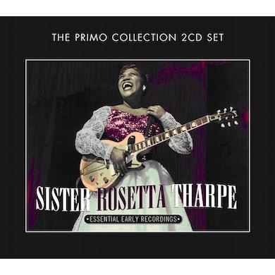 Sister Rosetta Tharpe ESSENTIAL EARLY RECORDINGS CD
