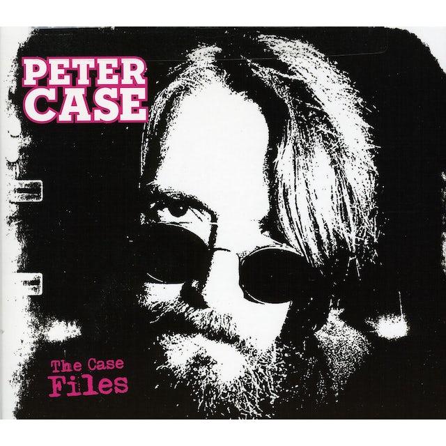 Peter Case CASE FILES CD