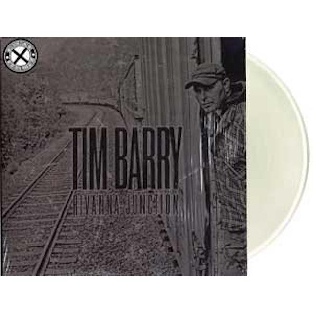 Tim Barry RIVANNA JUNCTION Vinyl Record