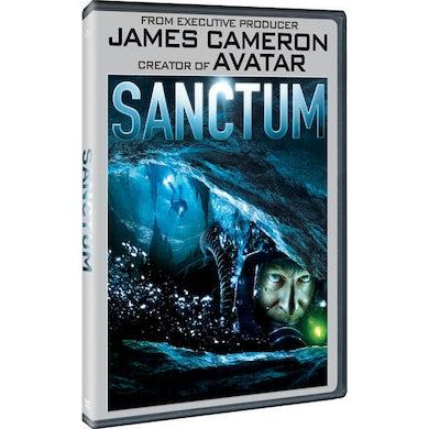 SANCTUM DVD
