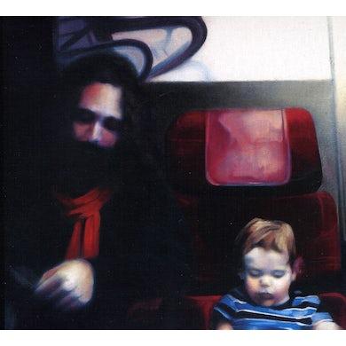 Efrim Manuel Menuck PLAYS HIGH GOSPEL CD
