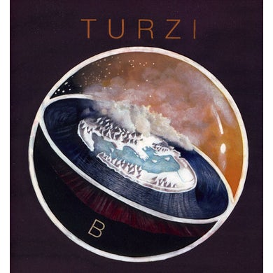 Turzi B CD