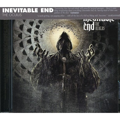 Inevitable End OCULUS CD