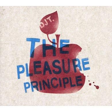 Dj T PLEASURE PRINCIPLE CD