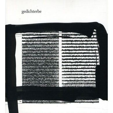 AGF GEDICHTERBE CD