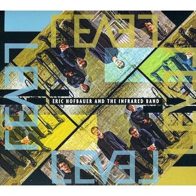 Eric Hofbauer LEVEL CD