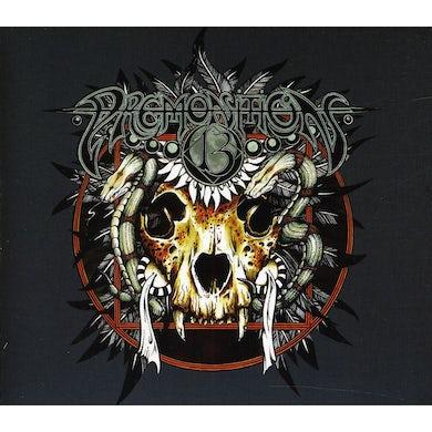 Premonition 13 13 CD