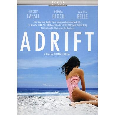 ADRIFT (2009) DVD