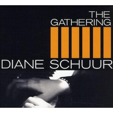 Diane Schuur GATHERING CD