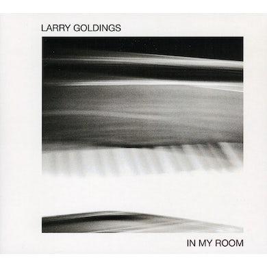 Larry Goldings IN MY ROOM CD