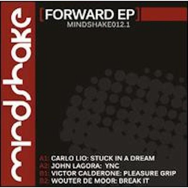 FORWARD / VARIOUS Vinyl Record