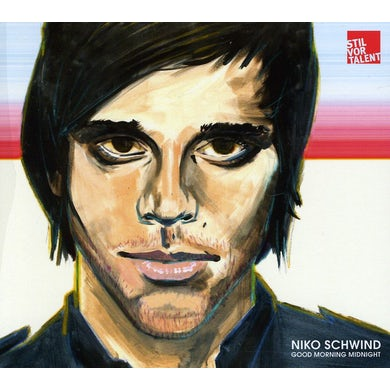 Niko Schwind GOOD MORNING MIDNIGHT CD