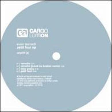 Sven Tasnadi PETIT FOUR Vinyl Record