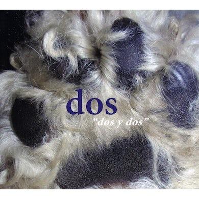 Dos Y DOS CD