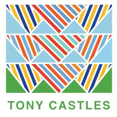 Tony Castles JUICE Vinyl Record