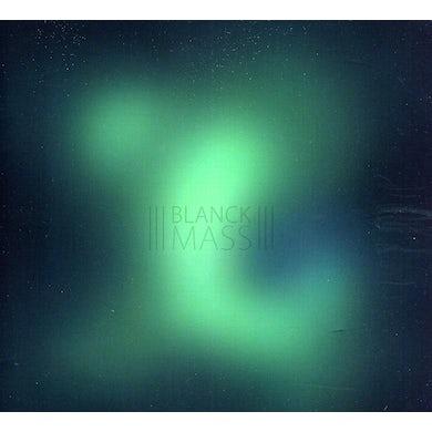 BLANCK MASS CD