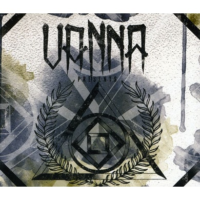 Vanna & THEY CAME BARING BONES CD