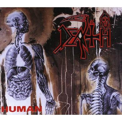 DEATH  HUMAN CD