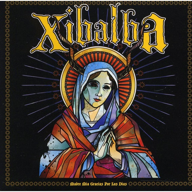 Xibalba CD