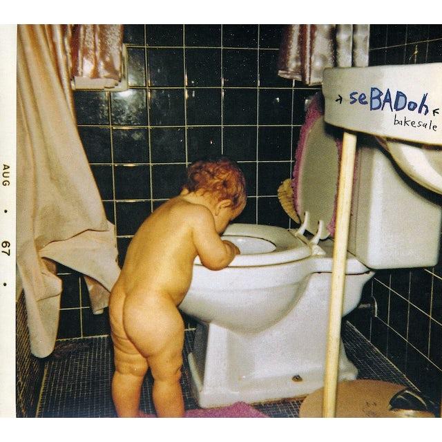 Sebadoh BAKESALE CD