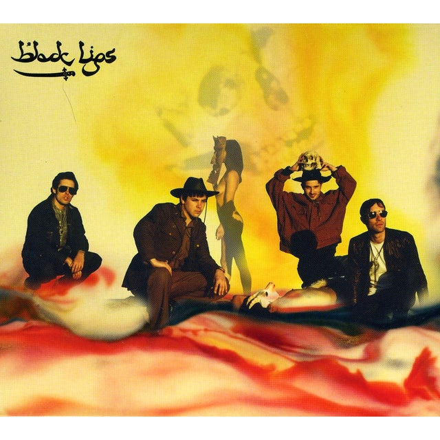Black Lips ARABIA MOUNTAIN CD