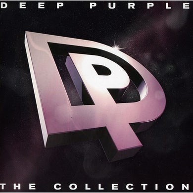 Deep Purple BEST OF CD