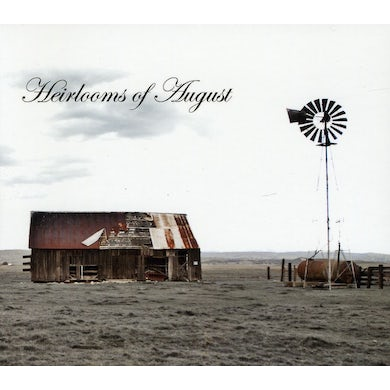 Heirlooms Of August FOREVER THE MOON CD