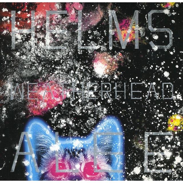 Helms Alee WEATHERHEAD CD
