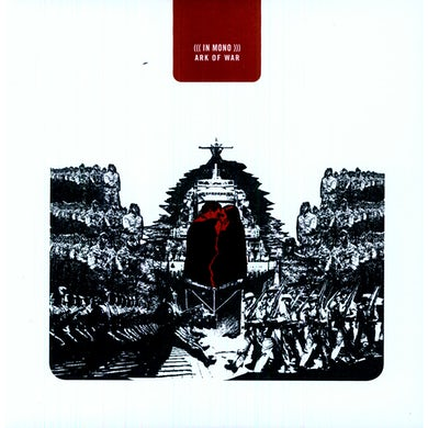 In Mono ARK OF WAR Vinyl Record