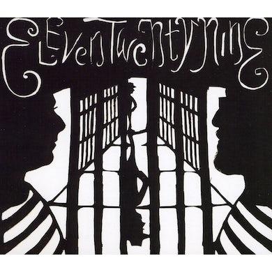 Eleven Twenty-Nine CD