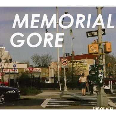 Qualia MEMORIAL GORE CD