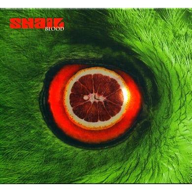 Snail BLOOD CD