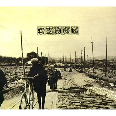 Flood NATIVE CD