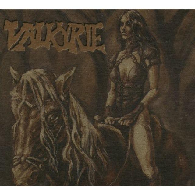Valkyrie CD