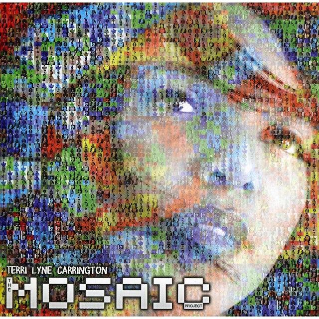 Terri Lyne Carrington MOSAIC PROJECT CD