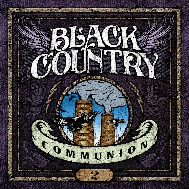 Black Country Communion 2 CD