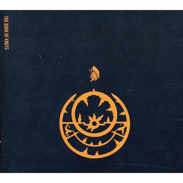 Book Of Knots GARDEN OF FAINTING STARS CD