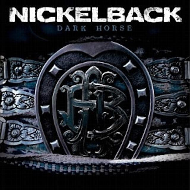 Nickelback DARK HORSE Vinyl Record
