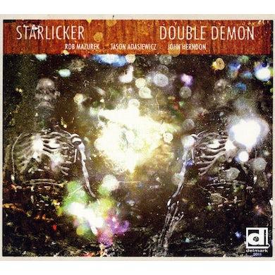 Starlicker DOUBLE DEMON CD