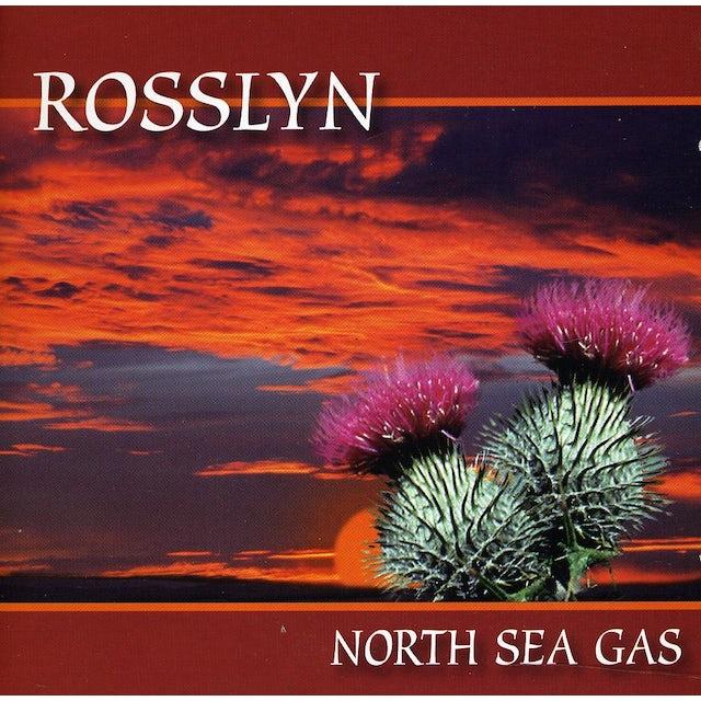 North Sea Gas ROSSLYN CD